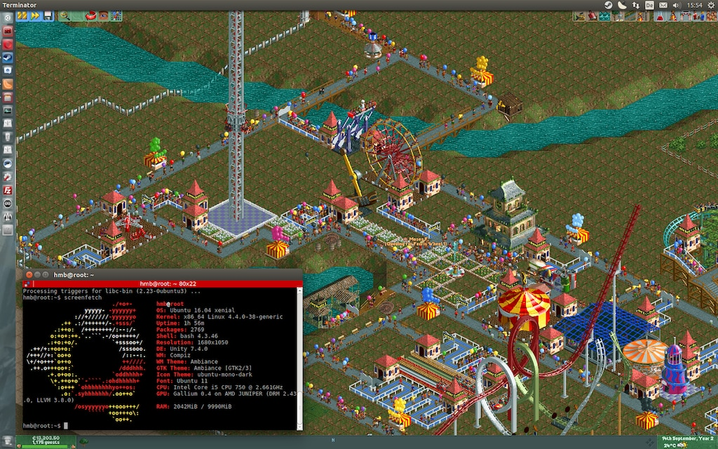Steam Community :: :: OpenRCT2