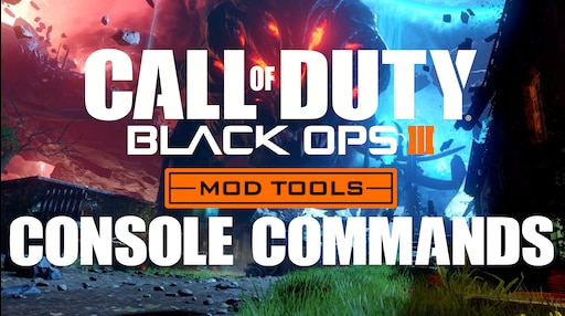 Steam Community :: Guide :: Black Ops 3: Console Commands