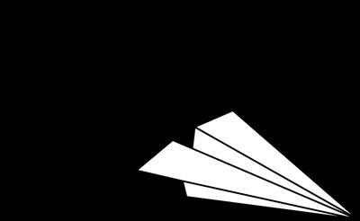 Bilderesultat for paper plane