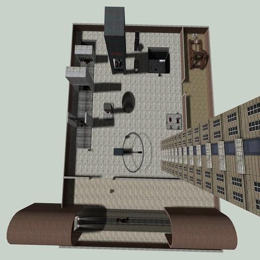 Steam Workshop::Ragdoll Slaughter Map Collection