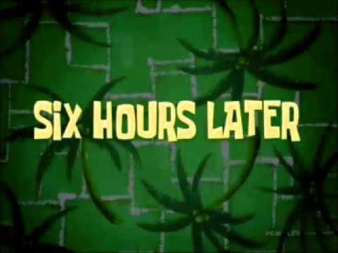 2 hours later spongebob voice download