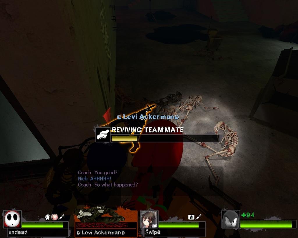 Left 4 Dead 2 Steam Community