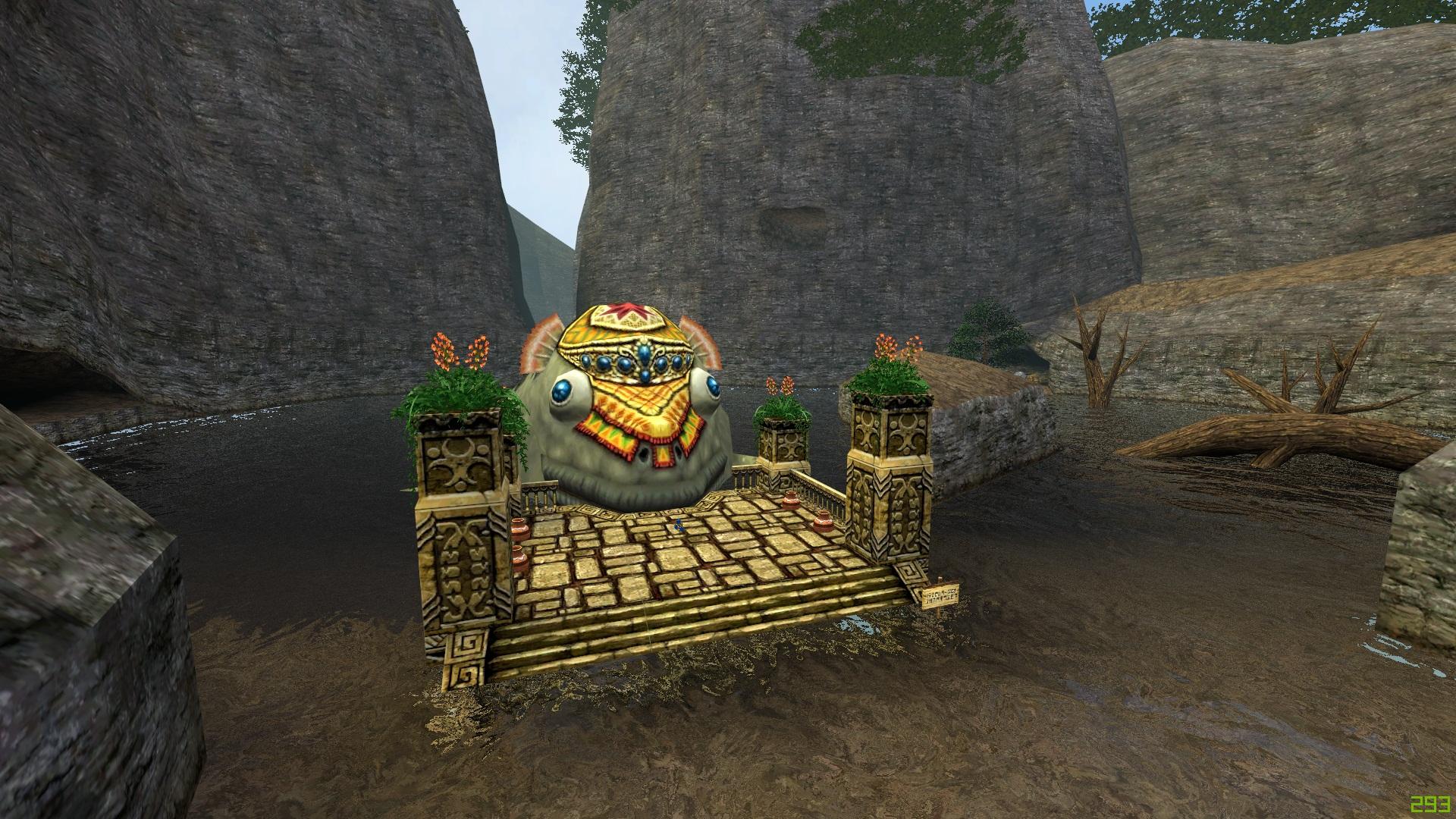Steam Workshop :: Hyrule (Ocarina of Time 3D)