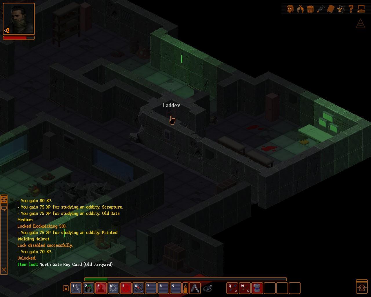 Steam Community :: Guide :: Junkyard - Depot A walkthrough