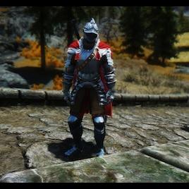 Steam Workshop :: BDO Bern Armor v1 1 by Guard016 & ReGenBot03