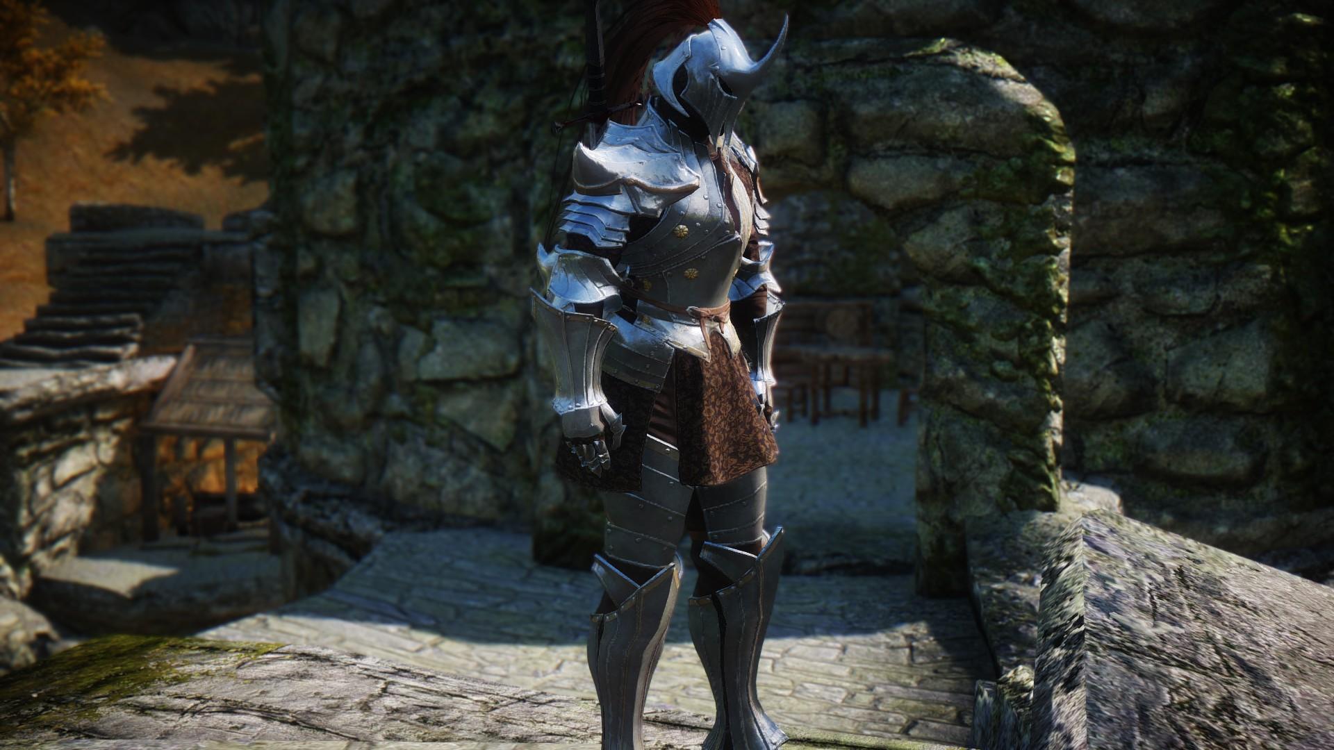 Steam Workshop :: BDO -Clead Armor v1 0- by Guard016