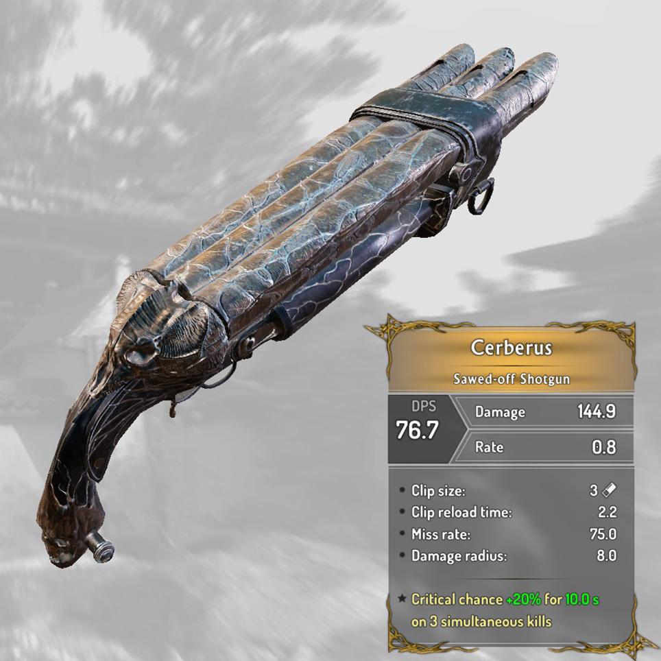 shadow warrior 2 items