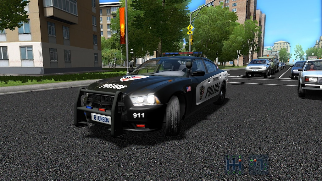 download city car driving mod
