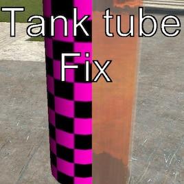 Steam Workshop :: Tank tube texture fix