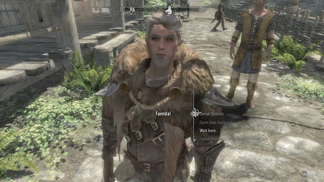 Steam Workshop :: Male Replace Skyrim