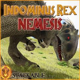 Steam Community :: Indominus Rex Nemesis :: Comments