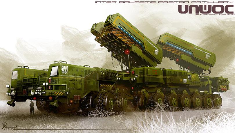 Resultado de imagem para tank transporter future