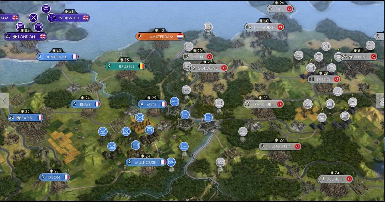 steam workshop r e d wwii edition revived rh steamcommunity com Civilization 10 Civilization 4