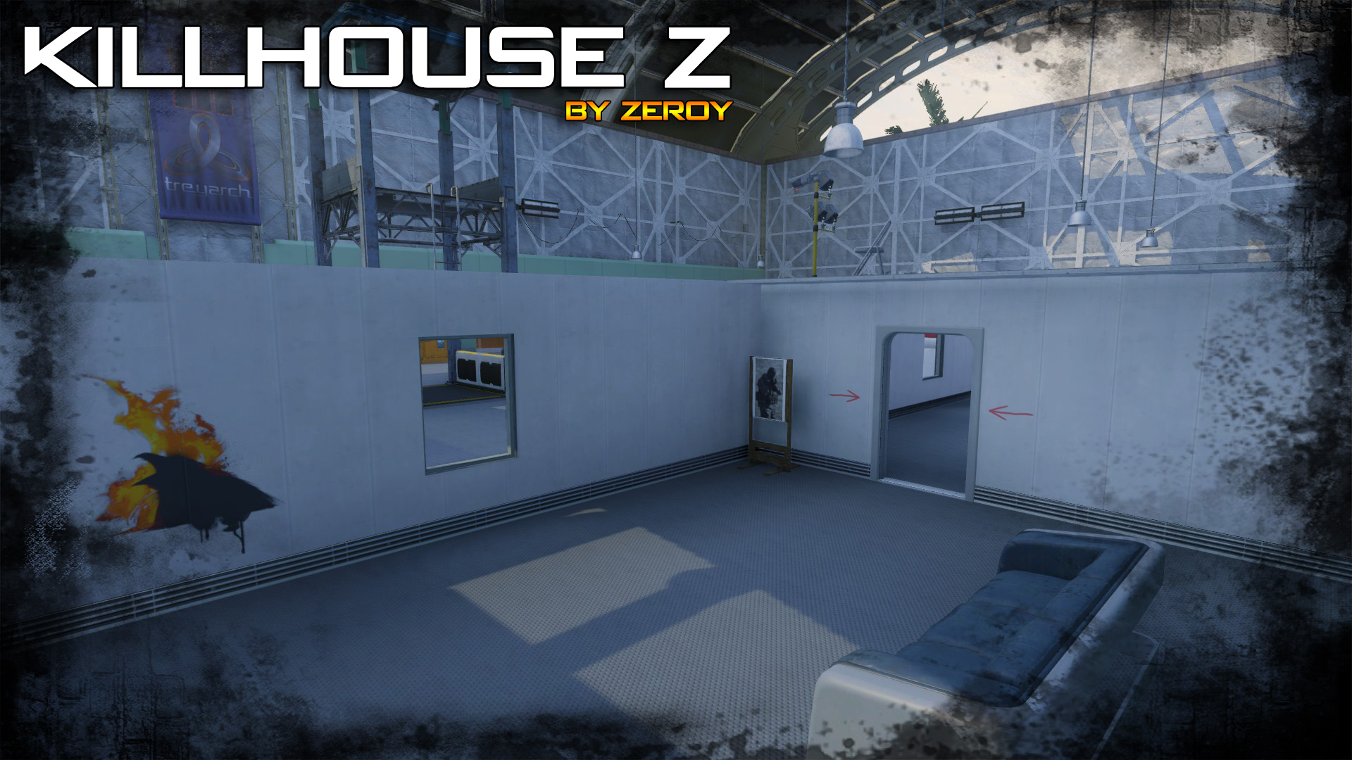 Steam Workshop :: Killhouse Z