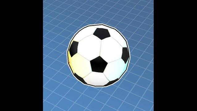 Steam Workshop :: Face Punch soccer ball