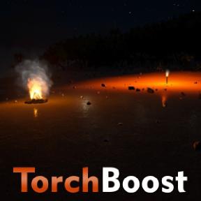 TorchBoost