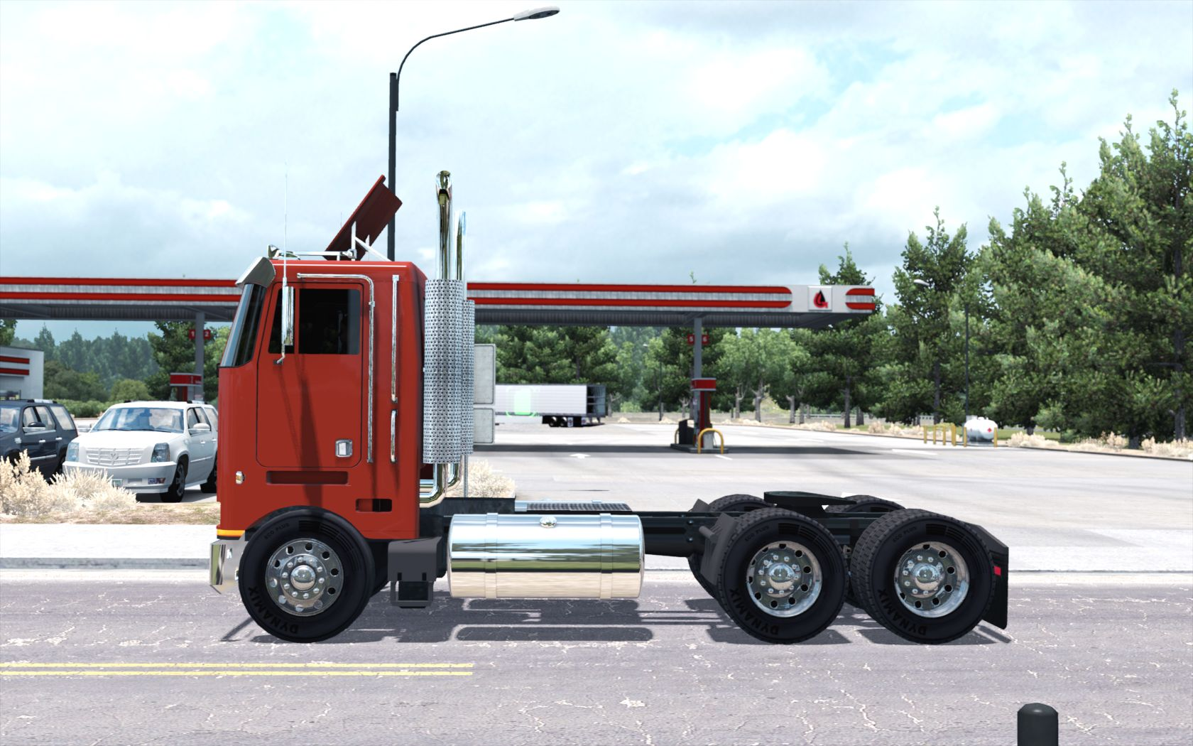 Steam Workshop :: Peterbilt 362