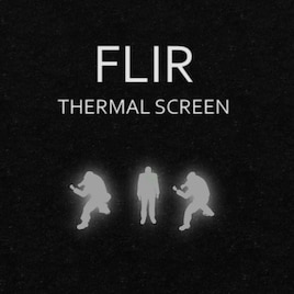 Steam Community :: FLIR Thermal Vision :: Comments