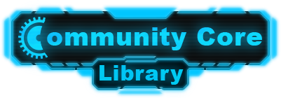 Community Core Library