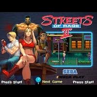 Steam Workshop :: Streets of Rage 2 Mods