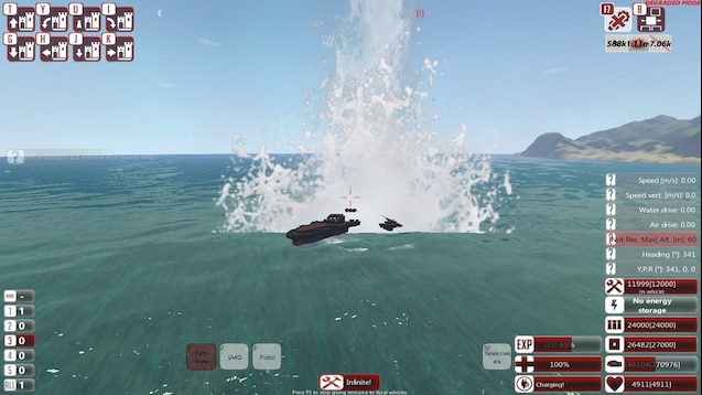Bdo battleship