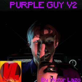Steam Workshop :: FNAF - Purple Guy V2