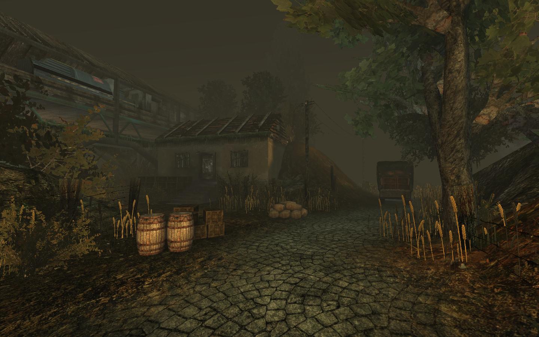 Steam Workshop  The Long Dark Road