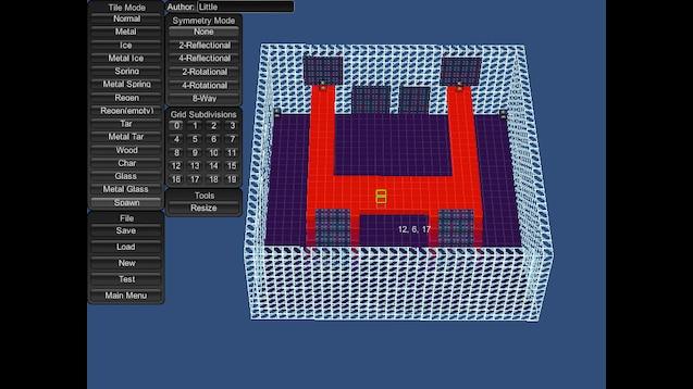 Steam Workshop :: Pipe Plaza (Mario Kart Double Dash Battle Map)