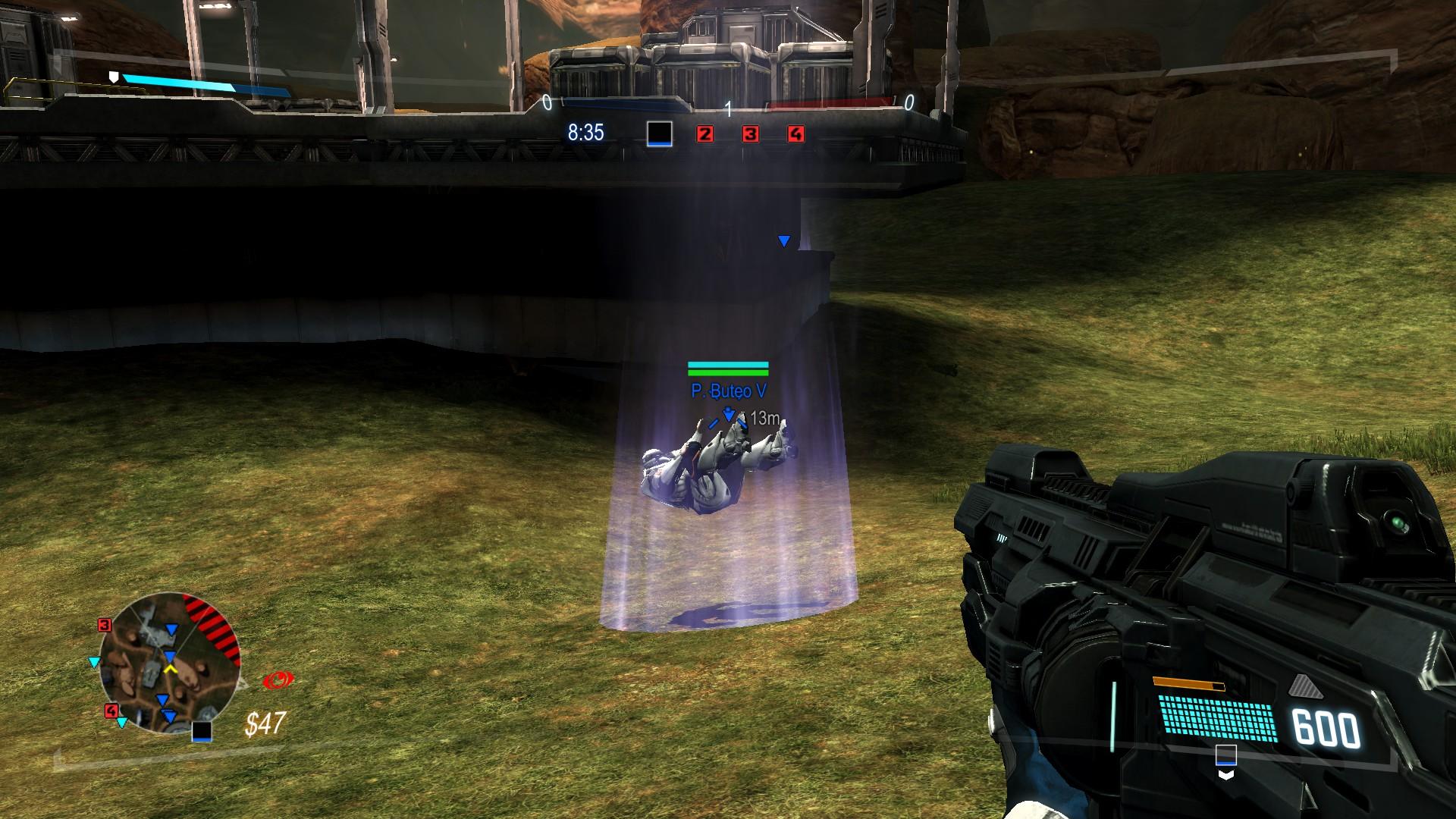 Sniper Ghost Warrior Multiplayer Bots16