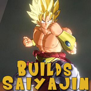 Steam Community :: Guide :: Builds para Saiyajin Melee (ou