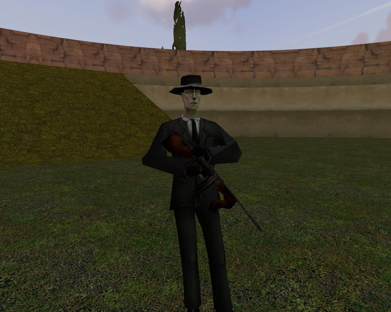 steam community screenshot mafia grunt dragons supervisor mr