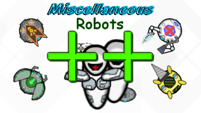 Misc. Robots++