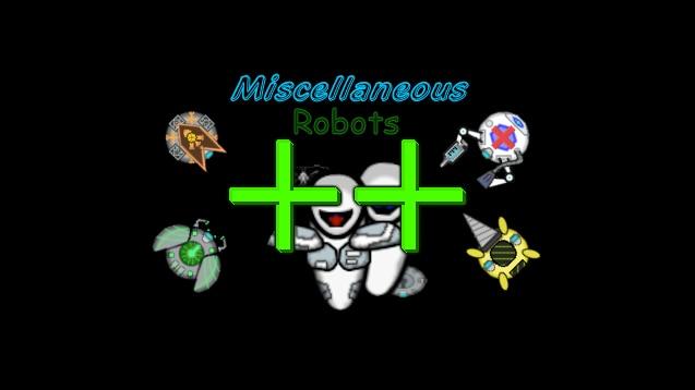 Steam Workshop :: Misc  Robots++