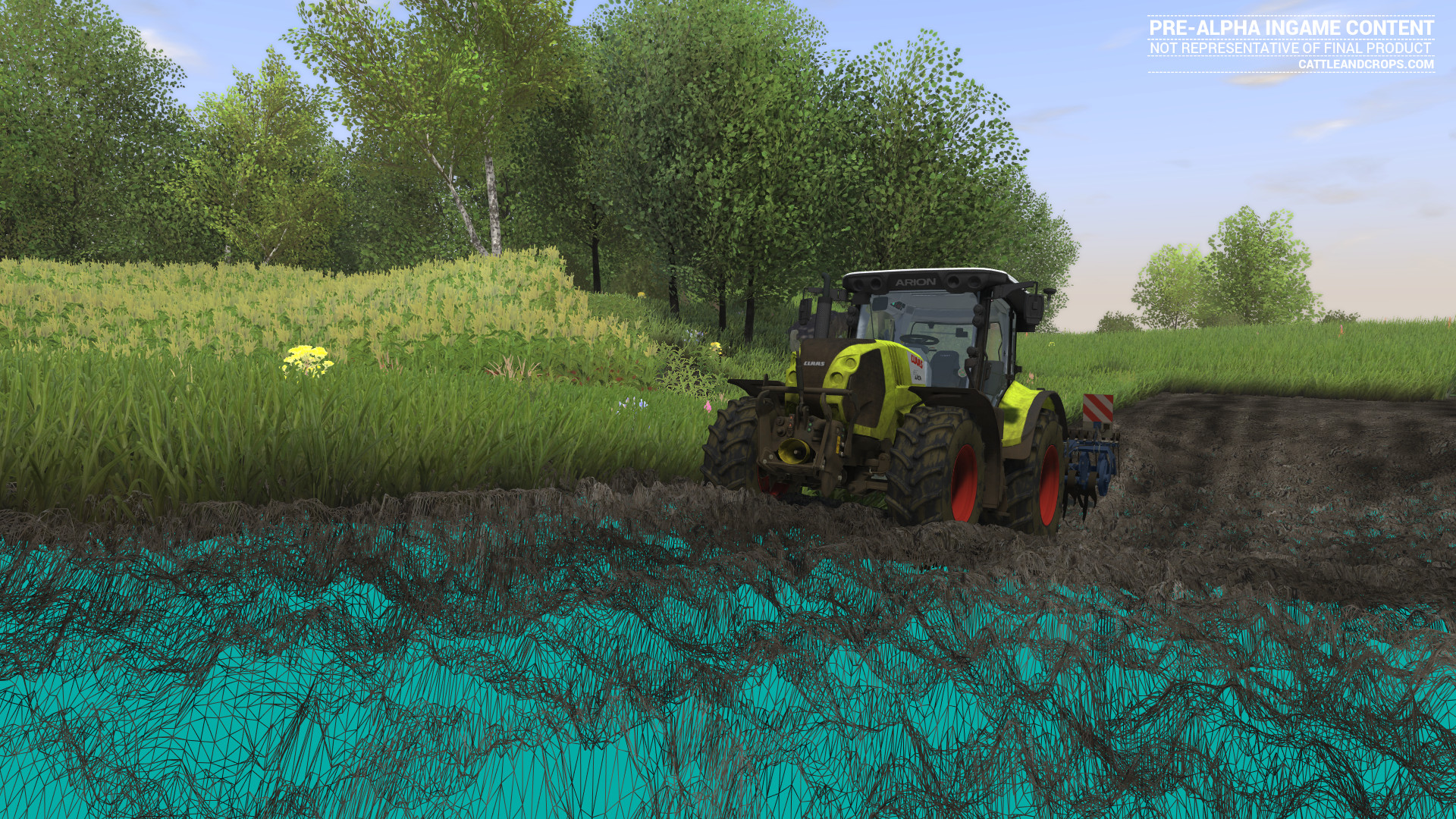 Cattle and crops download pc game full version crack and for Farm house torrent
