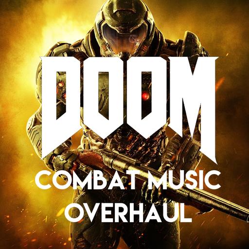 Steam Workshop :: DOOM Combat Music Overhaul!