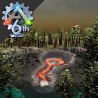 Steam Workshop :: ARK - The Best MODS by UraNuS