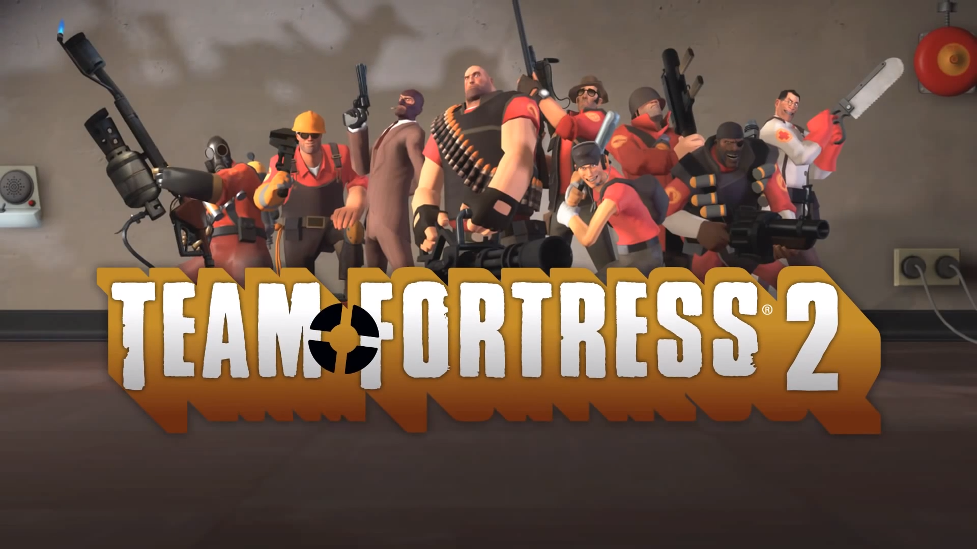 meet the tf2 characters pics