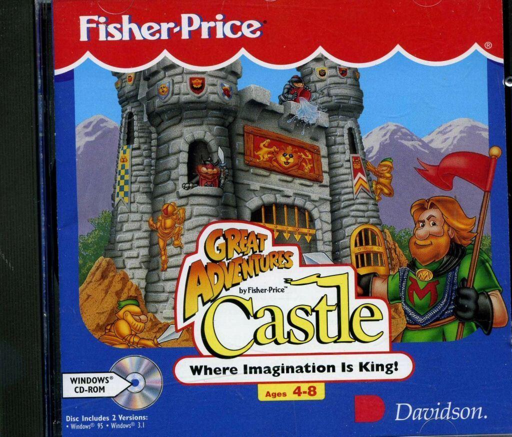 Steam Community :: Guide :: Fisher-Price Cafe - Custom Steam