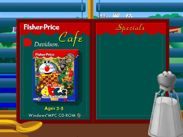 Steam Community Guide Fisher Price Cafe Custom Steam