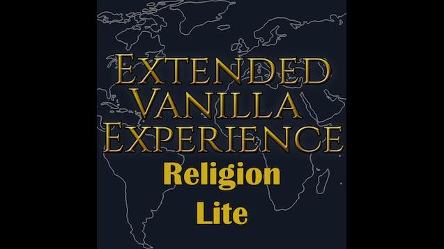 Steam Workshop :: EVE Religion Lite