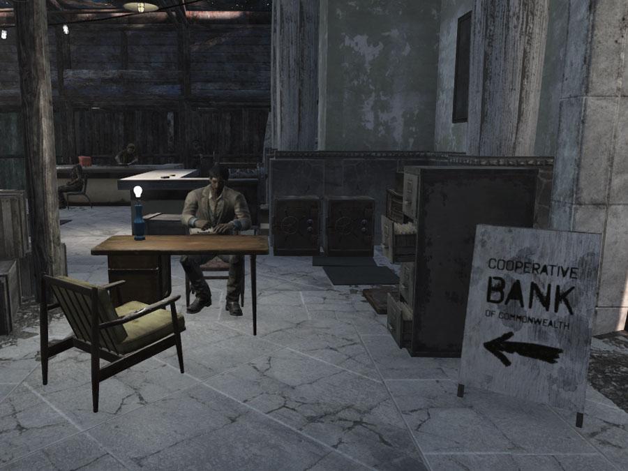 Steam Topluluğu :: Rehber :: Fallout 4 Mods List