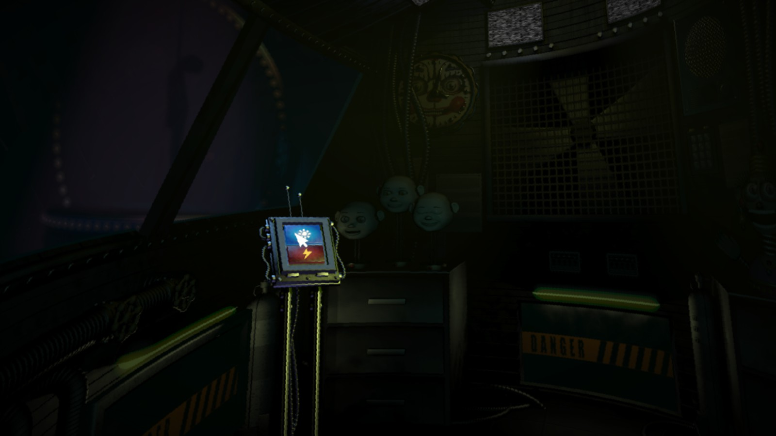 Steam Community :: Guide :: All Easter Eggs and Secrets we