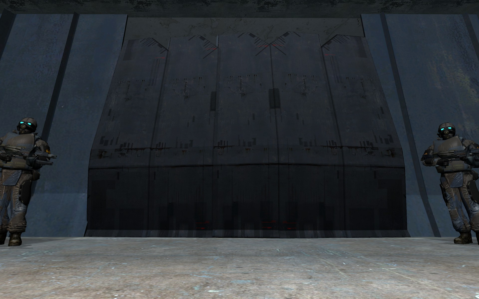 Steam Workshop :: Combine Door Creator - E2 function