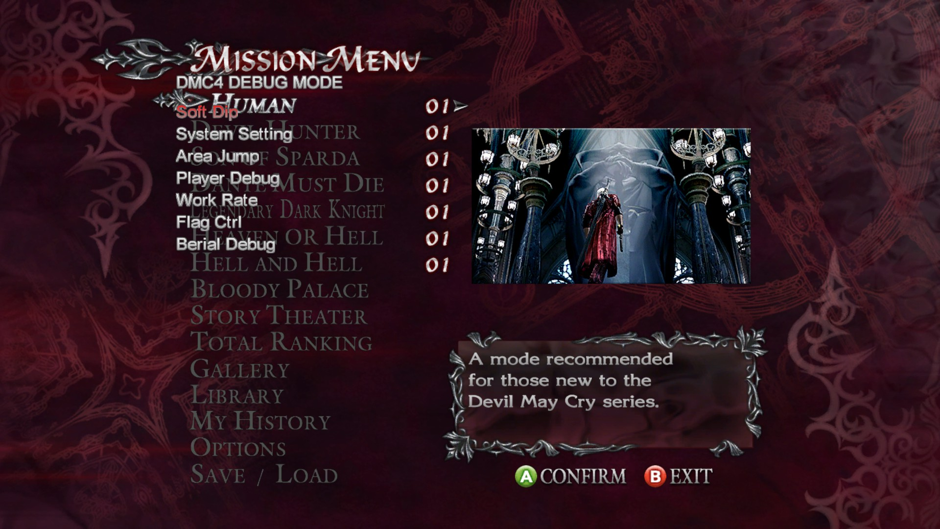 Devil may cry 4 special edition with dlc unlocker how to install.
