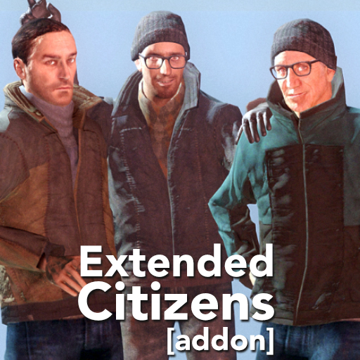 Extended Citizens v4 [ADDON]
