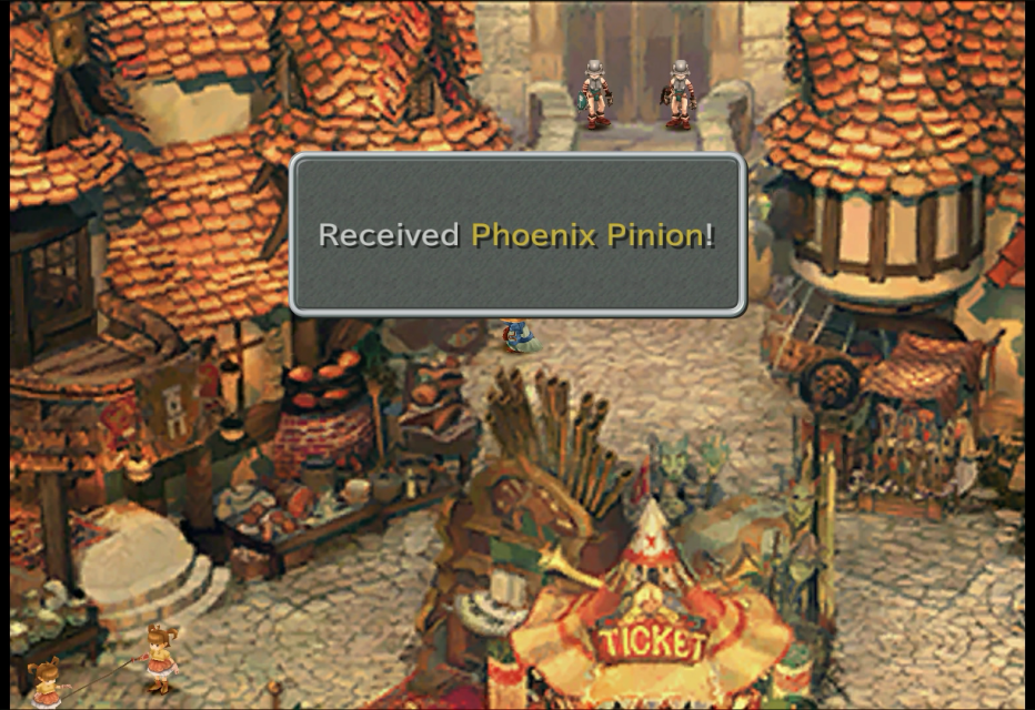 Społeczność Steam :: Poradnik :: Final Fantasy IX Walkthrough