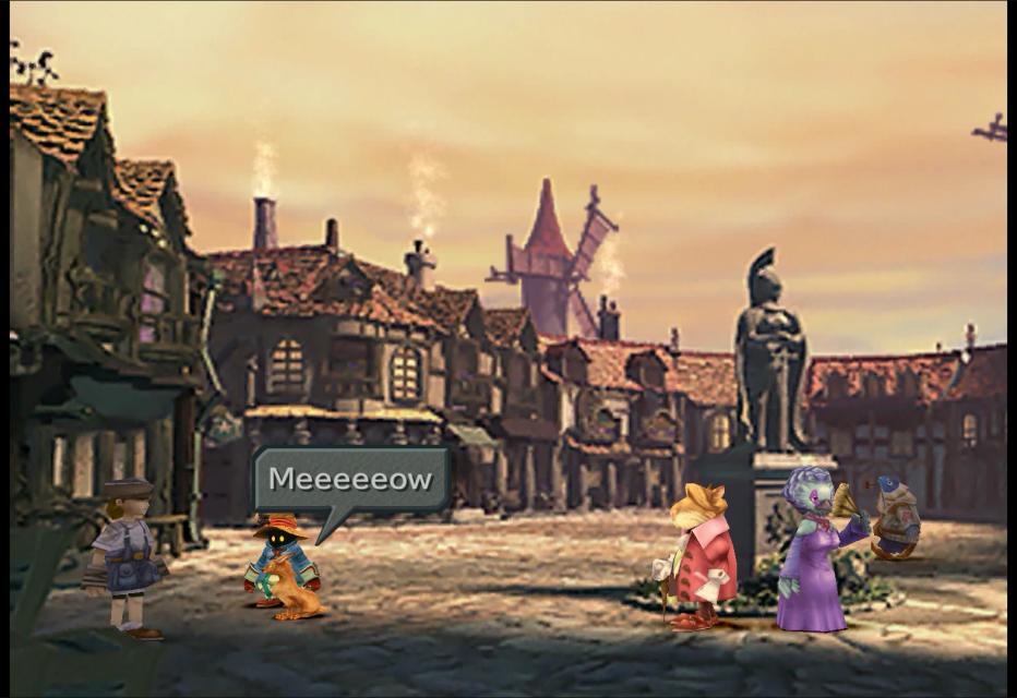 Steam Community :: Guide :: Final Fantasy IX Walkthrough