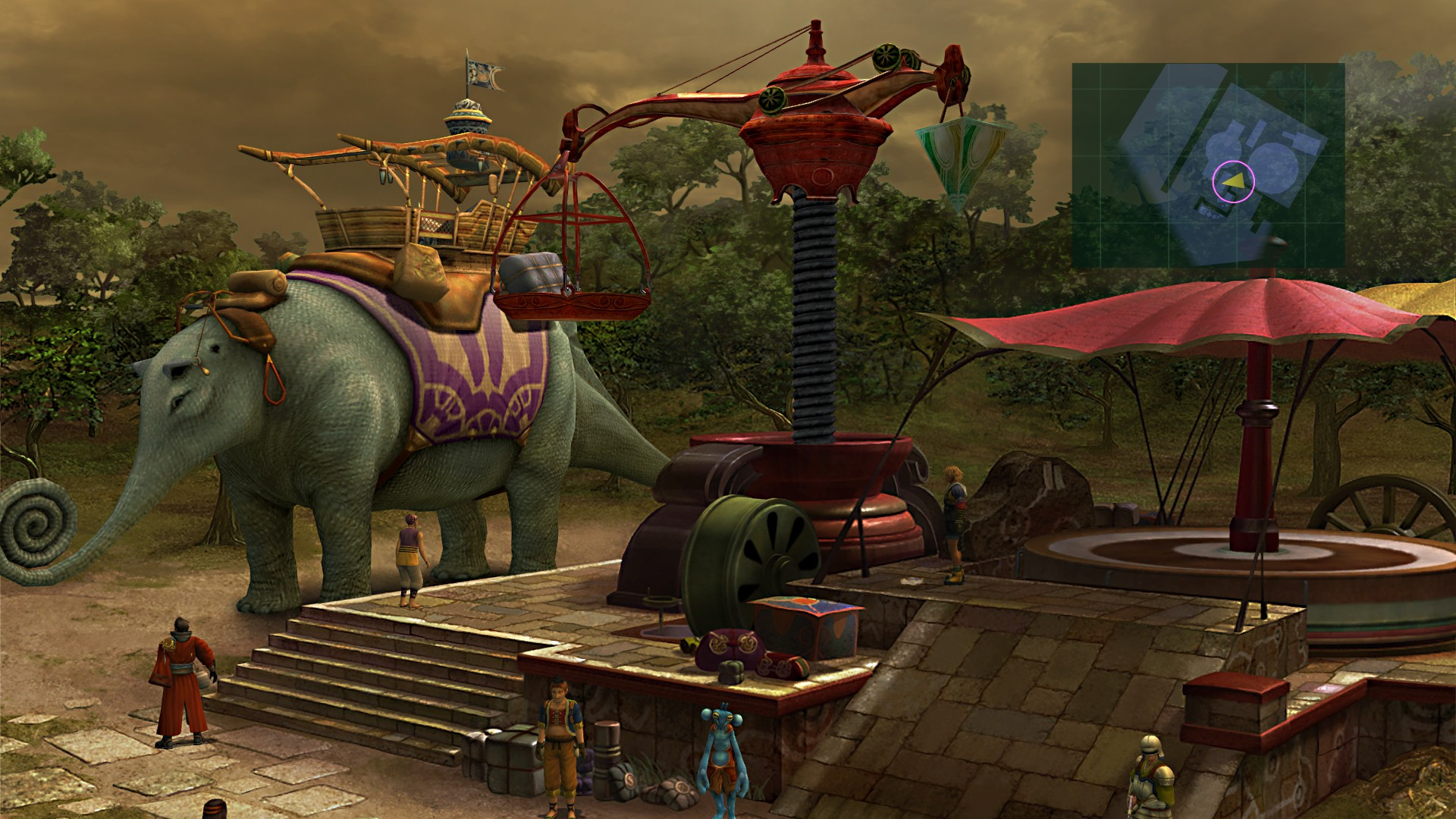 Communauté Steam :: Guide :: Final Fantasy X 100
