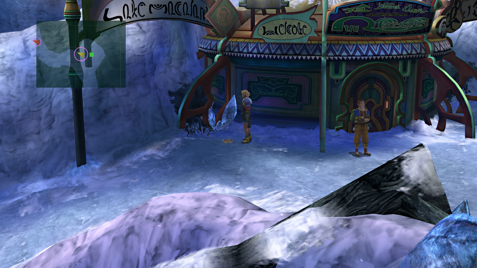 Steam Community :: Guide :: Final Fantasy X 100% Achievement