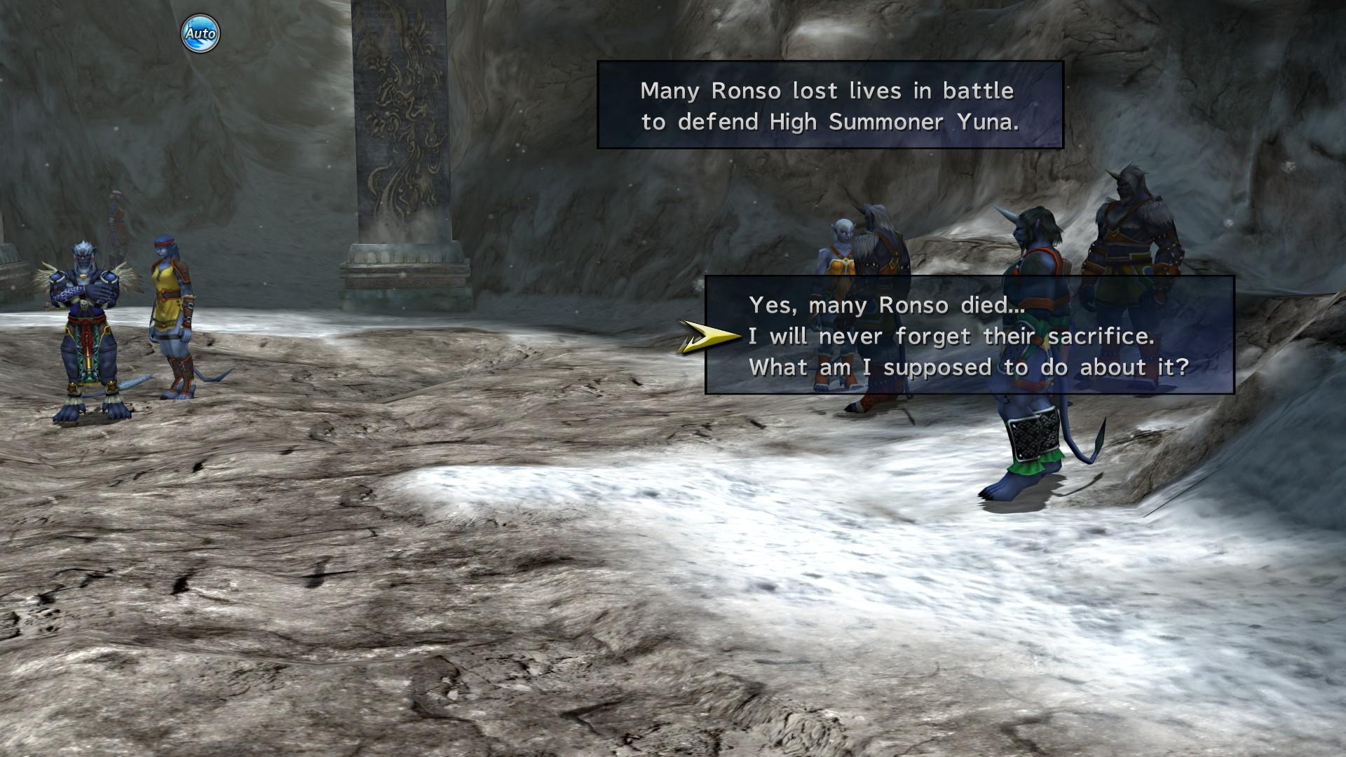 Steam Community :: Guide :: Final Fantasy X-2 100